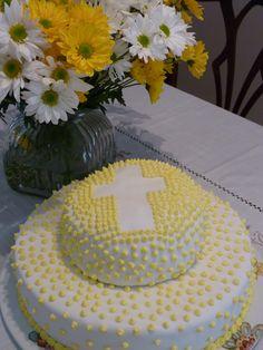 Torta de 1ra Comunión first communion cake