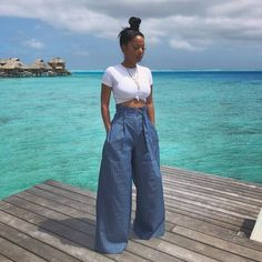 Classy Outfits, Chic Outfits, Trendy Outfits, Summer Outfits, Girl Outfits, Fashion Outfits, Womens Fashion, Fashion Trends, Runway Fashion