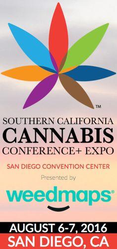 Ganja Chica Culture: San Diego Cannabis Expo Aug 6 - 7 San Diego Convention Center