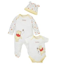 93 Best Winnie the pooh baby clothes images  daaa4ef00