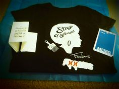 More tees that went out today! #FOOLIES http://thefoolies.com