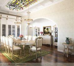 HOUSE IN COTROCENI - ECLECTIC INTERIOR DESIGN - Studio inSIGN Apartment Interior Design, Interior Design Studio, Modern Interior Design, Interior Styling, Interior Decorating, Oriental Design, Belle Epoque, Icon Design, Furniture Design