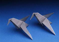 Google Doodle : Akira Yoshizawa, maître de l'origami, honoré
