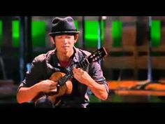 "Jake Shimabukuro - ""Bohemian Rhapsody"" - TED (2010) - how he manages to deliver a sophisticated melody on this tiny instrument is beyond me... Consider me a fan Mr Shimabukuro. the world needs more ukelele YES! the instrument of peace ...Aloha!!"