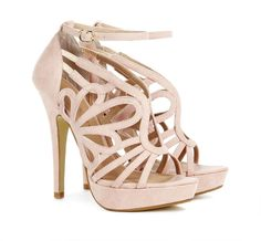I totally should have worn these for Easter! So cute for a wedding too