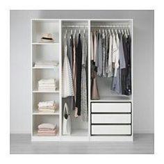 Afbeeldingsresultaat voor kledingkast indeling tips
