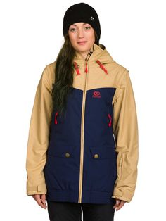 Buy Rip Curl Infinite Jacket online at blue-tomato.com