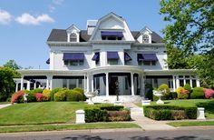 Highland Park Historic Home