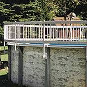 Pool Fencing, Cantar Protect-A-Pool