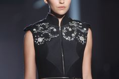 Fall 2012 Embroidery