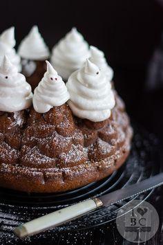 Bundt Cakes para Halloween | I Love Bundt Cakes