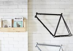 Chappelli Cycles opens in Melbourne - Broadsheet Melbourne