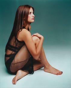 Penelope Cruz | GQ 1999