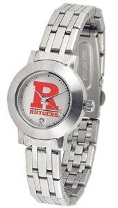Rutgers Dynasty Women's Watch SunTime. $79.95