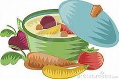 Image result for Soup Clip Art Recipe Binders, Clip Art, Outdoor Decor, Soup, Cooking, Image, Kitchen, Soups, Brewing