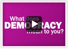 Democracy Video (Government Unit Plan) and lots of interactive games about… Government Lessons, Banff, Handout, Secondary Resources, Study Board, Canadian History, Unit Plan, Teaching Social Studies, Social Science
