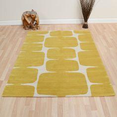 Scion lohko rugs 25806 honey buy online from the rug seller uk