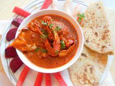Goan Crab Curry Recipe, How to make Goan Crab Curry Recipe
