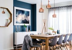 Decoración Fácil: Lámparas, esenciales en la decoración