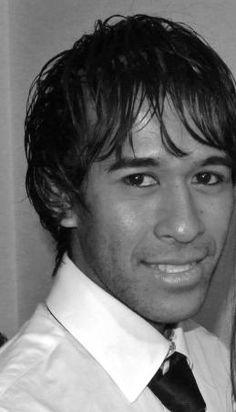 Yohann T., 30 ans, Massage Bien-être http://parisbeautyacademy.wordpress.com/nos-formations/temoignages-des-anciens-eleves/