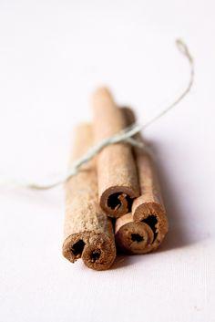 Cinnamon Sticks by Migle Seikyte, via Flickr