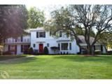 591 Renaud Rd, Lake Shore Road Sub-G.Pte Wds, Grosse Pointe Woods, MI 48236
