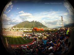 ¿Y tú por qué te sientes orgulloso de pertenecer al #Monterrey?