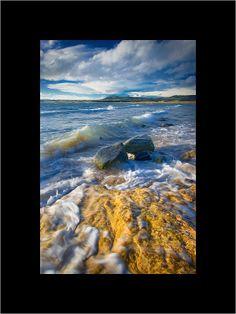 Scottish Landscape Photography | Fife | Largo Law