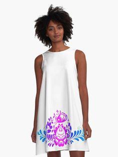 Beautiful summer dress. Super great fit for all body types.  (  #dress, #dresses, #dresspatterns, #dresslovers, #Alinedress, #summerdress #casualdress  )