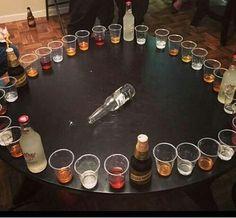 Drink spel
