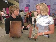 Preserving old books. Antiques Roadshow.  http://www.pbs.org/wgbh/roadshow/tips/preservingbooks.html