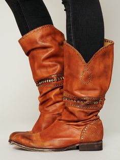 Free People Heartworn Boot at Free People Clothing Boutique