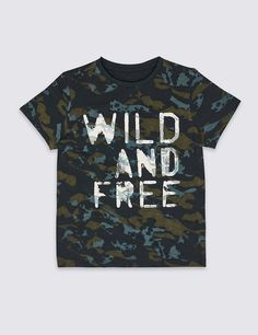 Camisetas Para Meninos 9274cf3aecd
