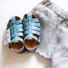 Sandale Haflinger piele - Bio Pepe Blue - HipHip.ro Summer Kids, Ski, Kids Fashion, Sandals, Blue, Shoes, Shoes Sandals, Zapatos, Shoes Outlet