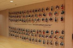 employee company walls - Google Search