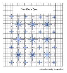 Star Dash Cross