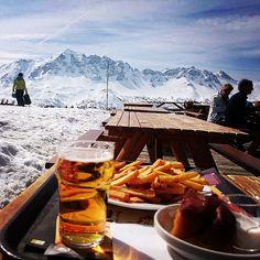 """14 mentions J'aime, 2 commentaires - Timena (@timena) sur Instagram: """"#vars #ski #vacances"""""""