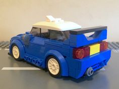 SUBARU Impreza WRC_03 http://www.flickr.com/photos/128836457@N03/29117867500/