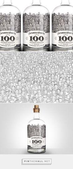 Chattanooga Whiskey 100