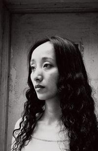 Xiang Jing. Chinese artist.