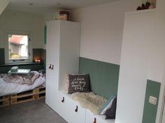 New room|| Ikea besta följa || cactus