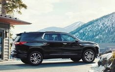 2019 Chevy Traverse Specs, Release Date and Price - http://www.carmodels2017.com/2017/04/08/2019-chevy-traverse-specs-release-date-and-price/