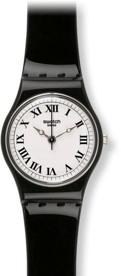 Montre Swatch LB178: Amazon.fr: Montres