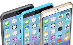 Apple Ordena una Producción de 80 Millones de iPhone 6 de 4,7 y 5,5 Pulgadas