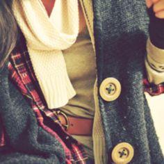 Winter clothes so cute!!