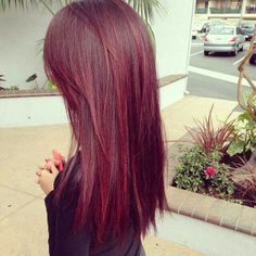 My next hair color❤