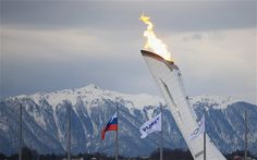 SOCHI - Winter Olympics 2014 -- 10 reasons to be excited - 28012014