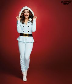 Bethany Mota Holiday Collection | Aéropostale