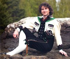 FolkCostume&Embroidery: Overview of Norwegian Costumes, part The eastern heartland Folk Costume, Costumes, Norwegian Clothing, Heartland, Norway, The Row, Two By Two, Embroidery, Jackets