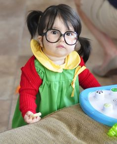 Trendy Party Themes For Kids Halloween Ideas Baby Girl Halloween Costumes, Family Costumes, Baby Costumes, Halloween Outfits, Halloween Kids, Halloween 2018, Baby Kostüm, Halloween Kleidung, Early Education